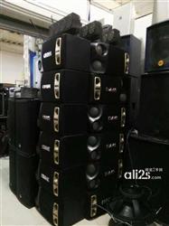 济南历下区KTV设备回收,济南舞厅设备回收,音响设备回收